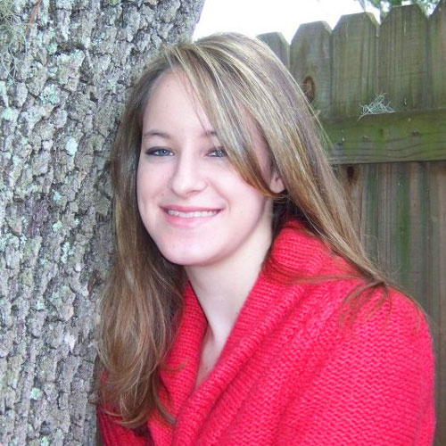 Jenna Metz, B.A., SLPA